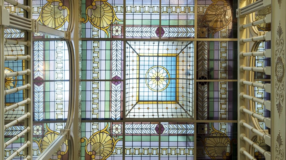 Maison Saint-Cyr — MA² - Metzger et Associés Architecture